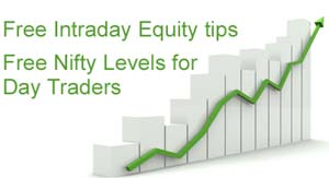 Free Intradaytips for stock traders